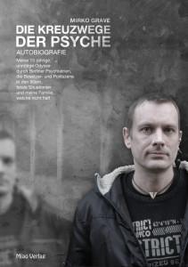 Die Kreuzwege der Psyche - Buchcover